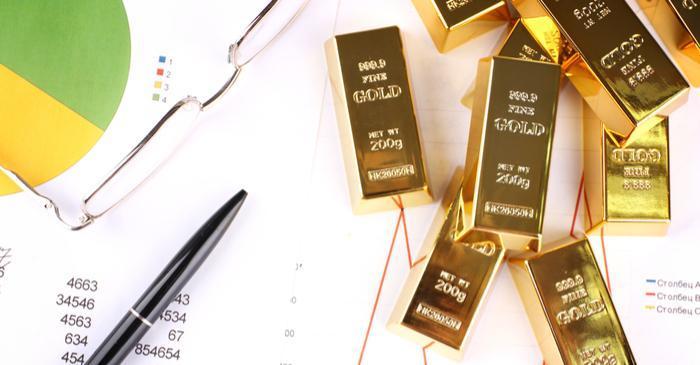 Investors seeking opportunities in Gold