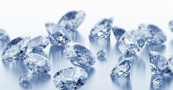 Diamond and coloured gemstone market continues to witness growth
