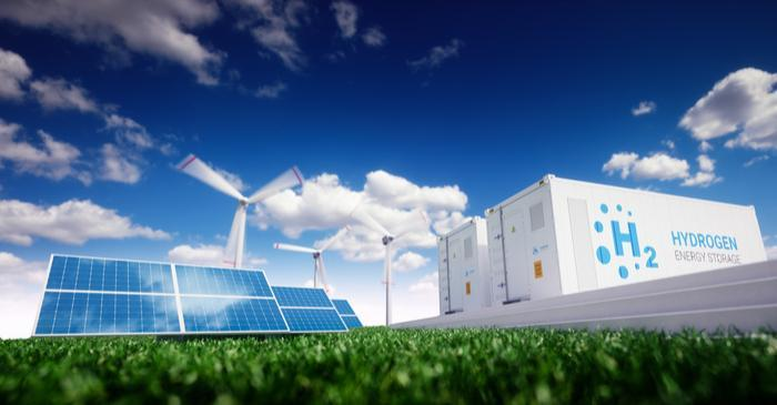 Renewable require Power Backup and Storage Device