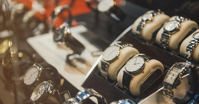 Passion Investments in Rare Watches