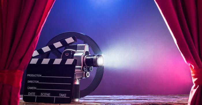 Film investing offer rare growth opportunities