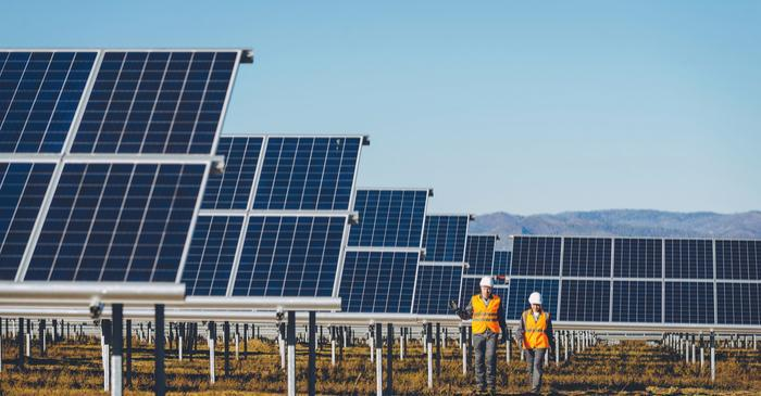 Studies find solar contribution may increase in EU green energy plan