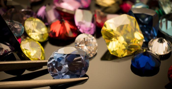 Investing in different types of Colored Gemstones
