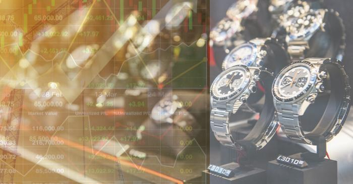 Luxury Watches - Fashion and a form of Investment