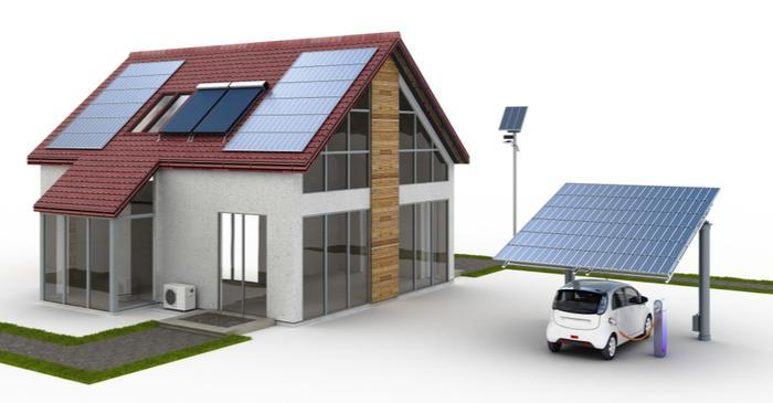 Pioneering Projects in Solar-Powered Electric Vehicles and Homes