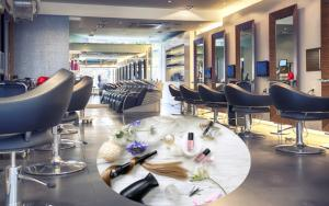 Hair & beauty sector