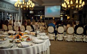 Hotel, Resturant, conference events