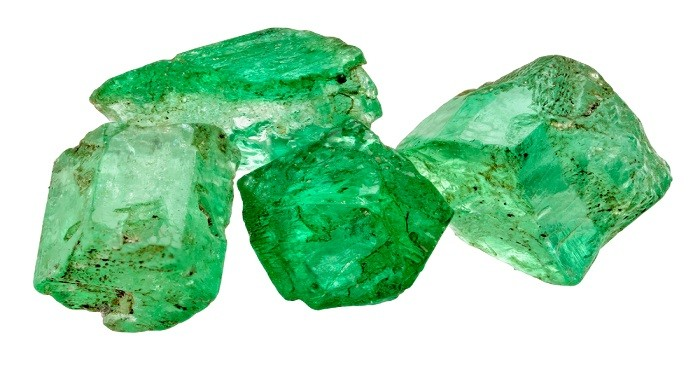 What is the world's largest emerald ever found