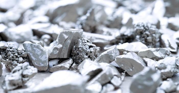 What is titanium