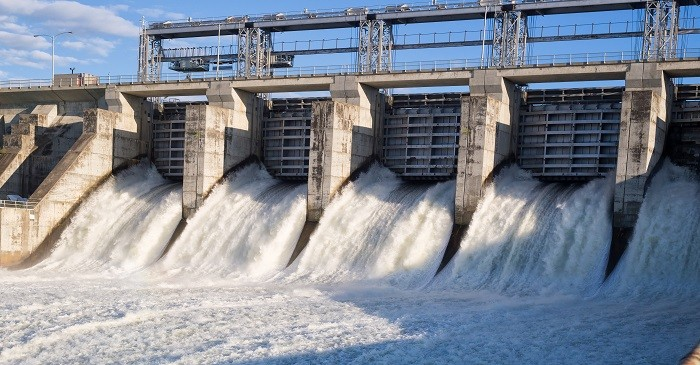 What is hydro energy