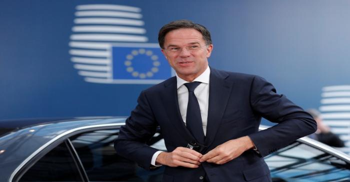 FILE PHOTO: European Union leaders summit in Brussels