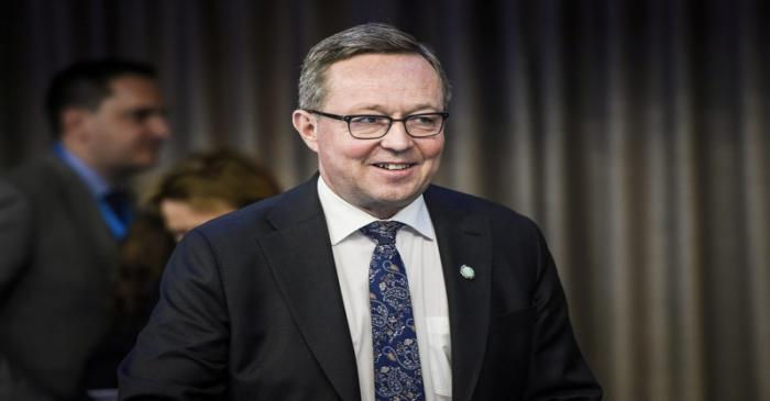 Informal meeting of ministers of the Economic and Financial Affairs Council (ECOFIN) and