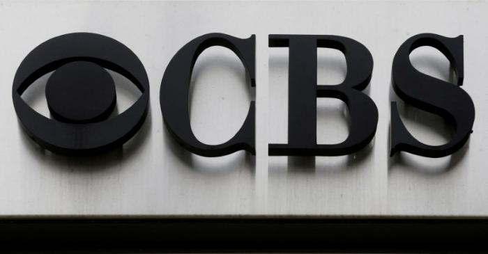 FILE PHOTO: The CBS