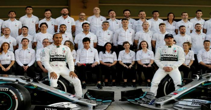 FILE PHOTO: Formula One - Abu Dhabi Grand Prix