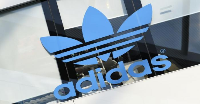 Adidas' 70th anniversary in Herzogenaurach