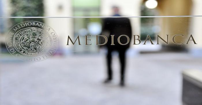 Italy's Mediobanca CEO Alberto Nagel presents a new business plan