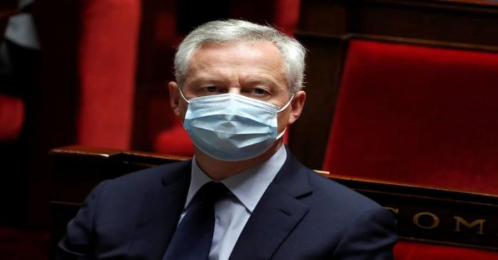 FILE PHOTO: New French PM speech at the National Assembly