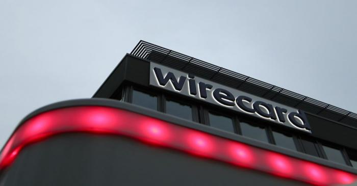 FILE PHOTO: The headquarters of Wirecard AG, an independent provider of outsourcing and white