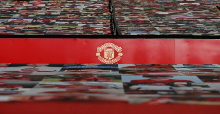 FILE PHOTO: Premier League - Manchester United v Crystal Palace