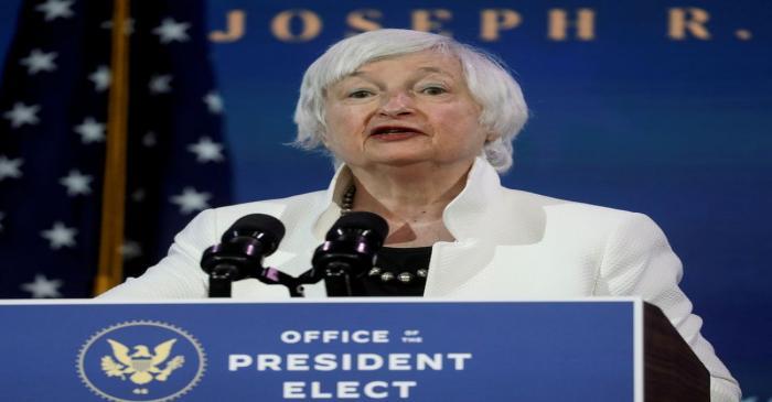 FILE PHOTO: FILE PHOTO: U.S. President-elect Joe Biden announces members of his economic policy