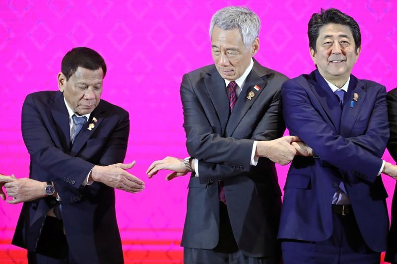 ASEAN-Japan Summit in Bangkok