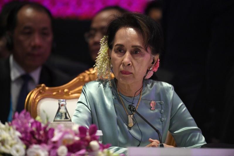 ASEAN Plus Three Summit in Bangkok