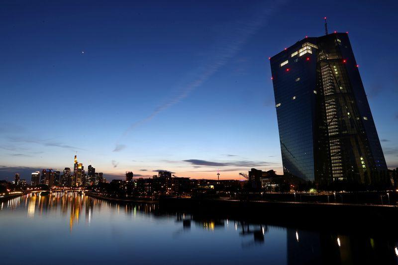 FILE PHOTO: The spread of the coronavirus disease (COVID-19) in Frankfurt