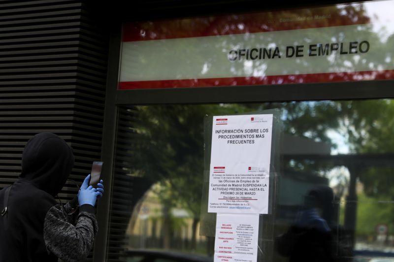 The coronavirus disease (COVID-19) outbreak in Madrid