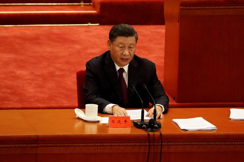EU-China virtual summit in Brussels