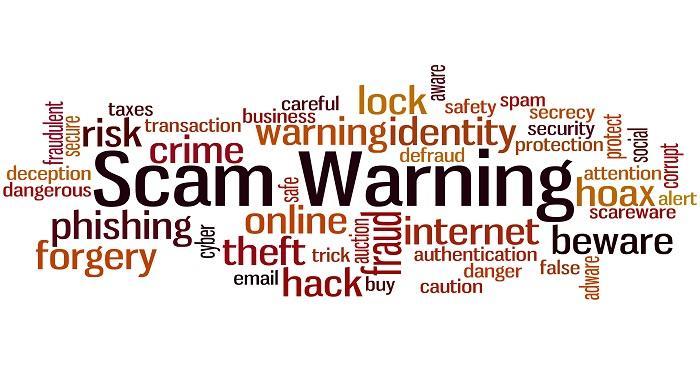 Scam Warn