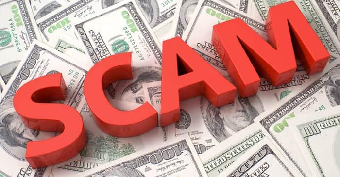 Action Fraud - The Fall In Pension Scam Reporting Can Be Misleading
