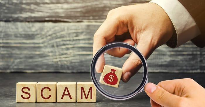 Ways To Spot Investment Scam Warning Signs