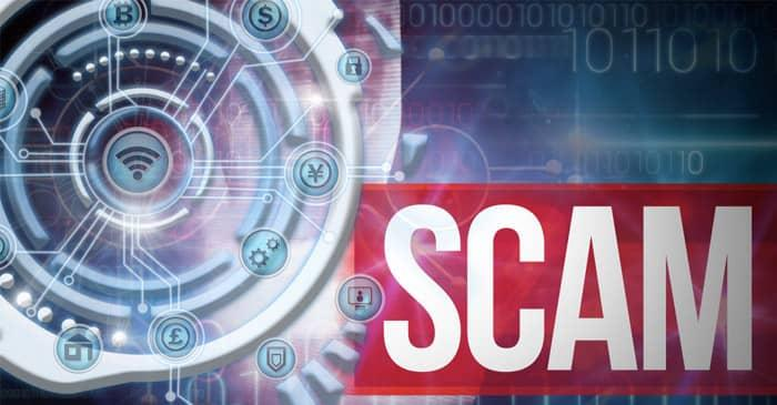 How To Spot A Pension Scam