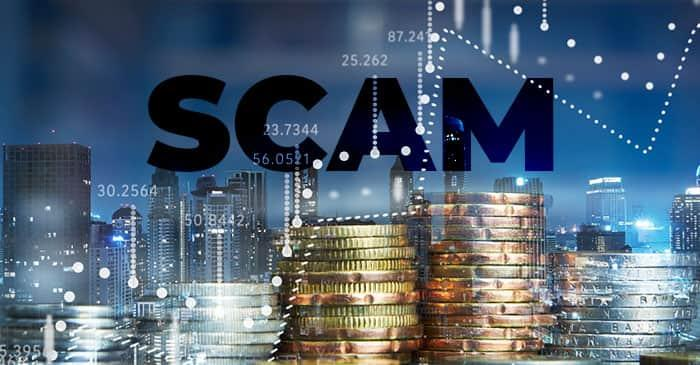 Restricted US Shares Scams