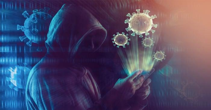 71 Per Cent Growth In Frauds In the UK During the Pandemic