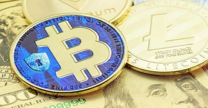 Bitcoin online chain referral