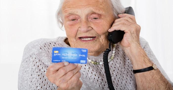 Stopping scams targeting older consumers