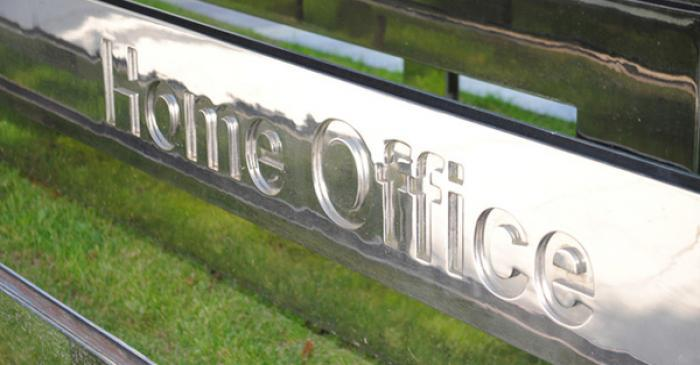 Cold calls from fraudsters claiming to be from the Home Office