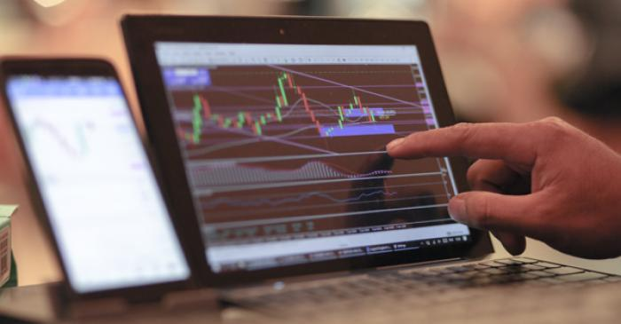 Investors lose over £87k a day to binary options fraud