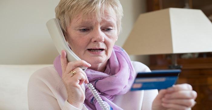 HMRC warns on fake calls pretending as tax officials