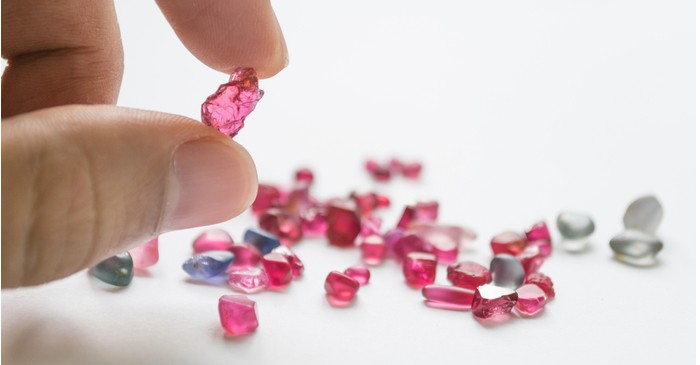 Spinel Photo