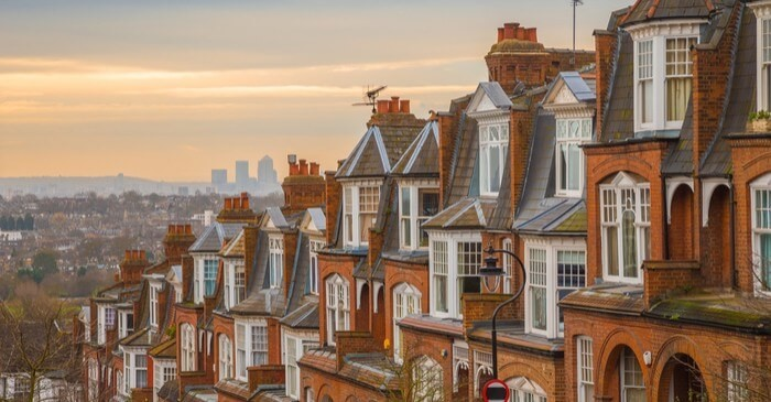 UK Buy-to-Let Residential Property