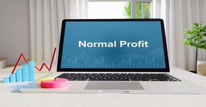 Normal profit